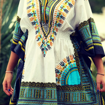 Robe tunique ABP 2017