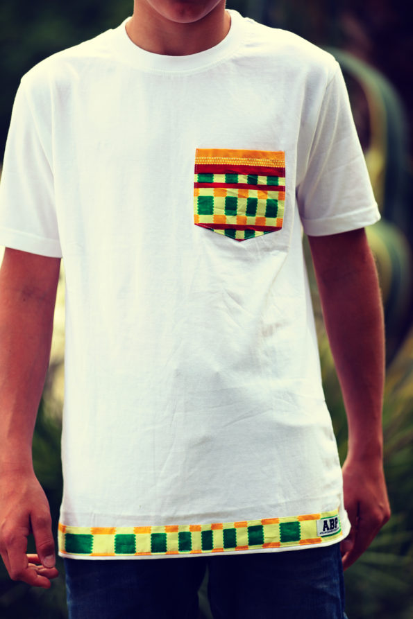 ABP tshirt ethnique poche 2 2017