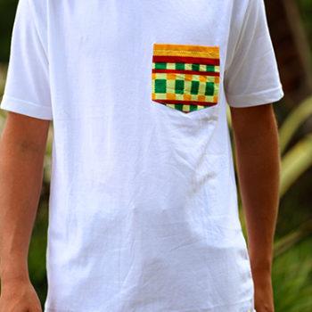 T-shirt poche ABP 2017